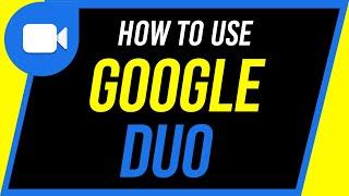 How to Use Google Duo screenshot 5