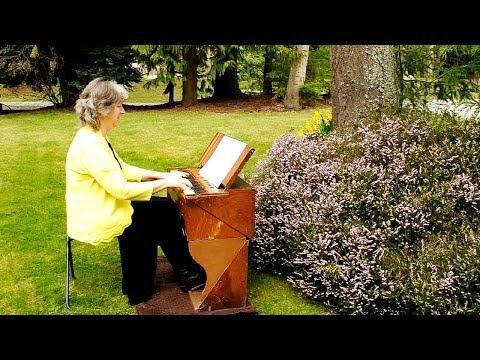 "Largo from ""Spring"" by Vivaldi"