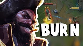 So This Time Tobias Fate Ignited Teemo For $100 Donation...   Funny LoL Series #227