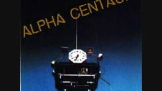 Alpha Centauri - 20:33