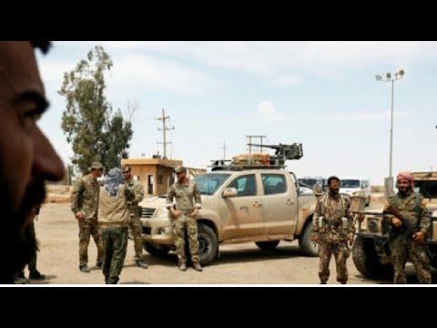 سوريا: تنظيم -الدولة الإسلامية- يسيطر على أجزاء من البوكمال إثر هجوم عنيف  - 11:22-2018 / 6 / 11