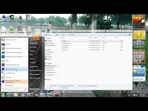 Hướng dẫn up rom gốc 2 3 4 cho Sky IM A730S trên Windows 7