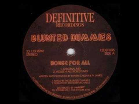 Blunted Dummies  House For All Original Mix 1993
