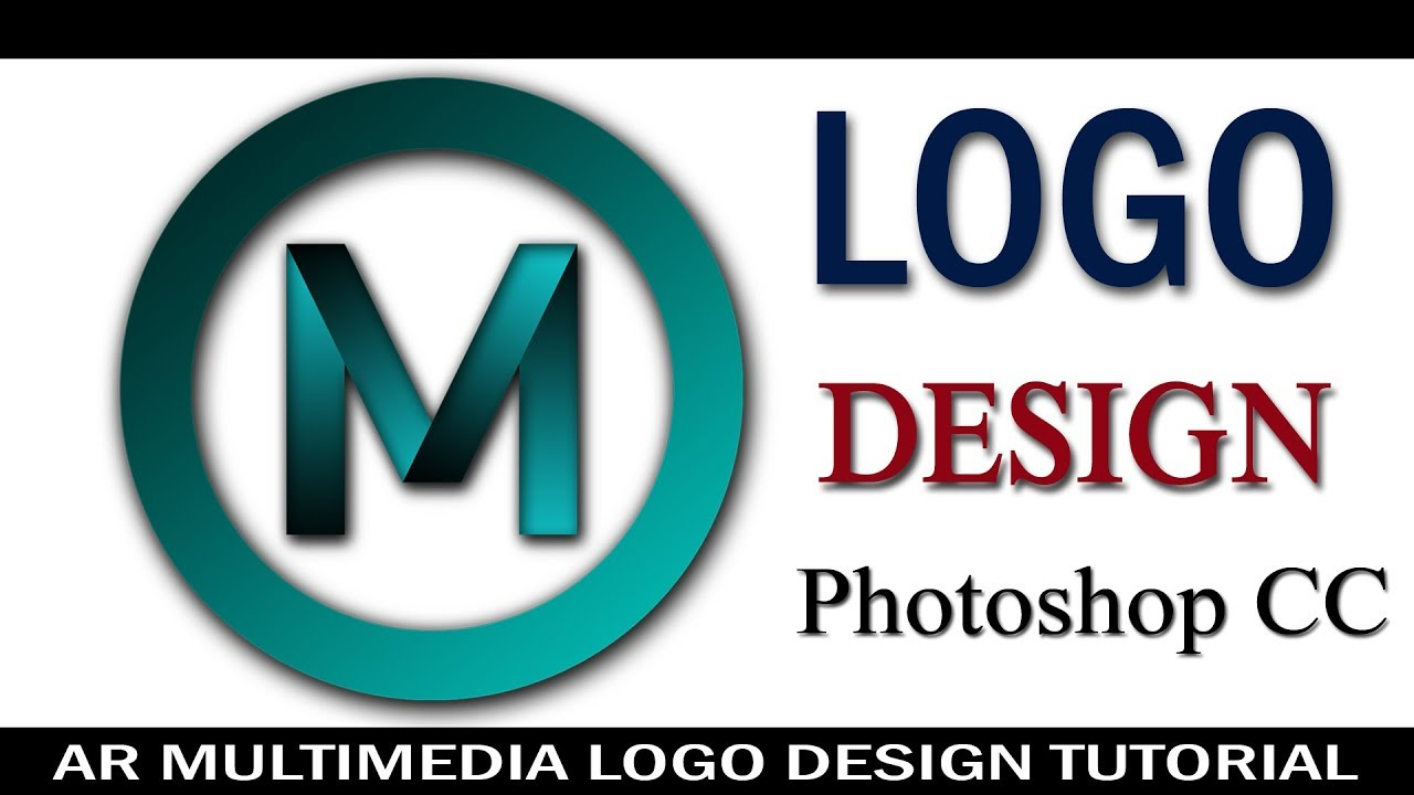 Affordable M Letter Logo Design In Adobe Photoshop Cc 2018 Company Monogram Design In Photoshop Cs Youtube
