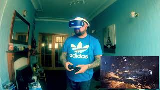 Review: Sony Playstation VR - 2nd Generation !!!