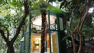 Fairy Tale Tiny House Holiday - Dandenong Ranges / Sassafras