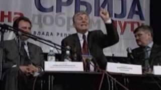Dr Zoran Djindjic - Kada se probudite...