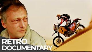 Extreme Jobs: Rally Paramedic, Hippo Wrangler, Gemstone Dealer | Retro Doc | Free Documentary