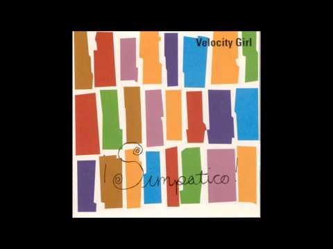 Velocity Girl - Labrador