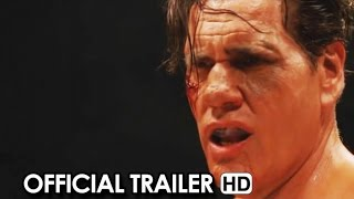LaMotta: The Bronx Bull Official Trailer (2015) HD