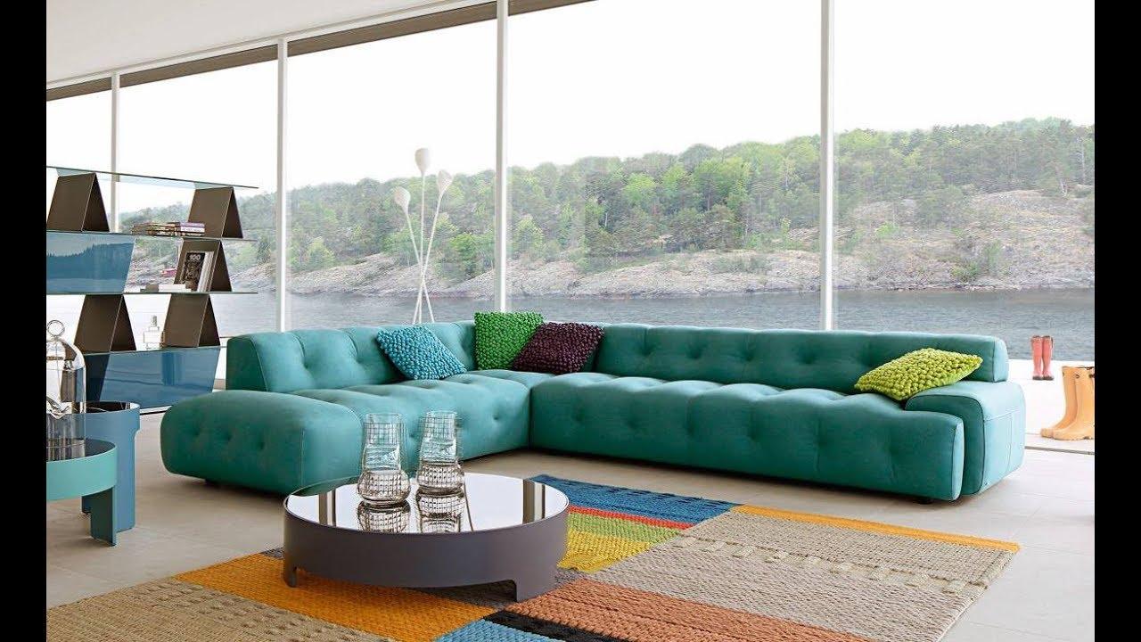 Top 50 Modern L Shape Sofa Set Designs For Living Room
