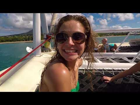Royal Caribbean Cruise 2019 - Day One - Basseterre, St. Kitts & Nevis