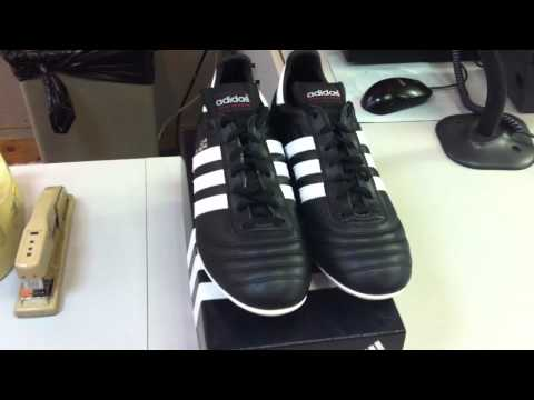 Adidas Copa Mundial Unboxing (yeah, right) and Review