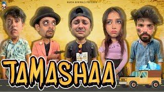 TAMASHAA | Harsh Beniwal