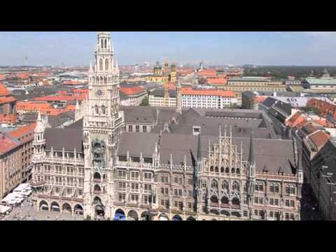 Bavaria Nationalism