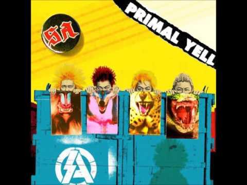 SA - プライマルエール (Primal Yell) [Full Album]