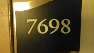 Deekie's Room Tours! Bal¢ony Stateroom 7698 - Freedom of the Seas