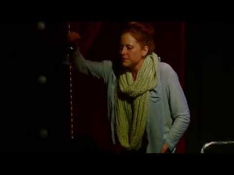 Touched (Jet Eveleth's One Woman Show) @ 2014 Denver Improv Festival