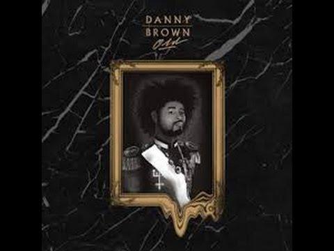 """H.H.N.D Danny Brown """" OLD """" Album Review"""