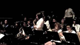 JHS Jazz Orchestra - Swing Town