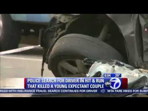 NY Brooklyn, Baby Boy dies from injuries after parent die in crash!
