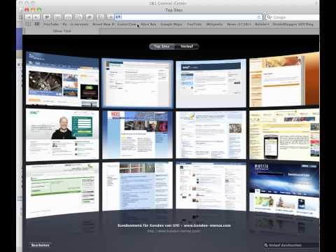 Tutorial – Ihren eigenen WordPress-Blog erstellen in unter 5 Minuten – So geht's bei 1&1