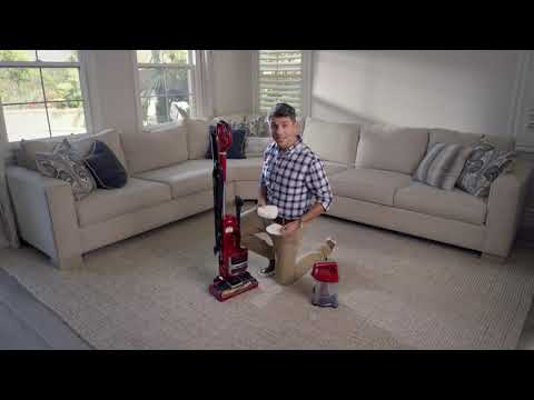 How to clean the filters in your Shark Navigator® Zero-M™ Lift-Away Speed™ Upright Vacuum