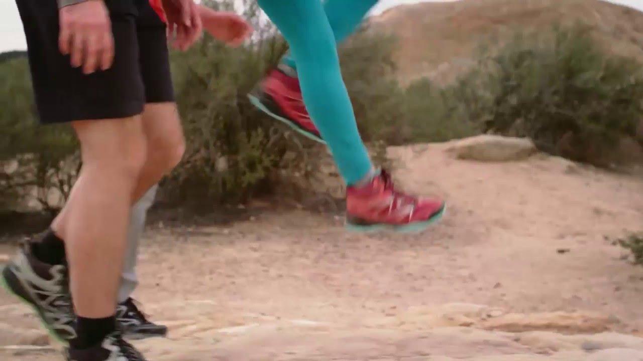 Merrell Capra Bolt (Ladies') TVC - YouTube