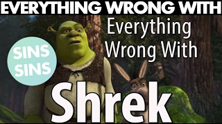 "Everything Wrong With ""Everything Wrong With Shrek In 13 Minutes Or Less"" In 6 Minutes Or Less"
