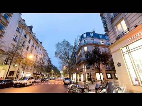 Hotel Du Bois, Paris