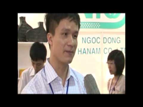 Achievements of Joint Programme on Green Production and Trade