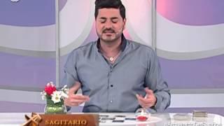 Arquitecto de Sueños - Sagitario - 18/06/2014