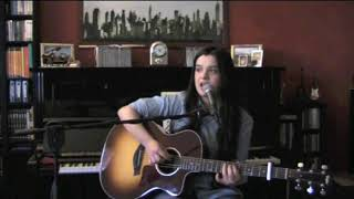 Caledonia (Dougie MacLean) cover by Elisa Minelli