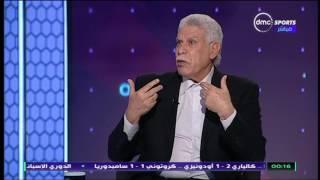 حصاد الاسبوع - تشكيل الاسبوع مع الكابتن حسن شحاتة وابراهيم عبد الجواد