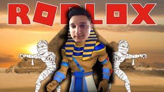 I BECAME PHARAOH! | ROBLOX