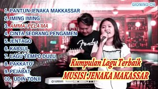 Kumpulan Lagu Terpopuler MAKASSAR || Full Album