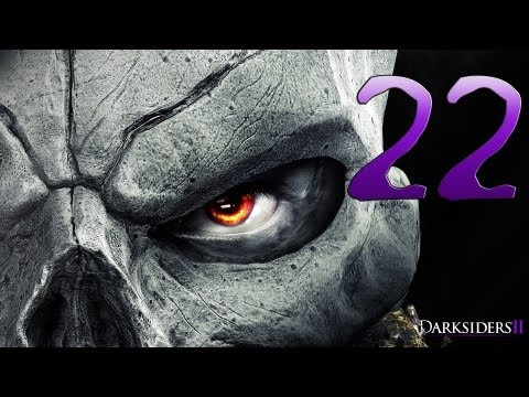 DarkSiders II Walkthrough - Darksiders 2 Walkthrough Español Parte 22 | El Fariseo | Guia Let's Play PC/PS3/XBOX360