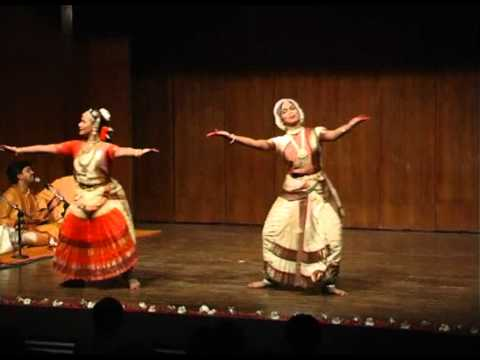 Mudra Dance Week