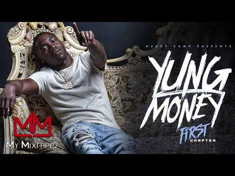 Yung Money - Cross That Line [First Chapter]