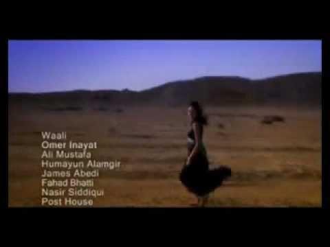 Waali Omer Inayat