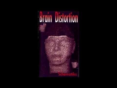 Brain Distortion - In Spiritus Sancti