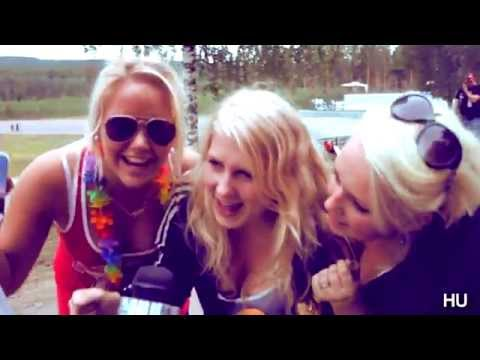 Best festival in Sweden:  Holjes - The Magic Weekend
