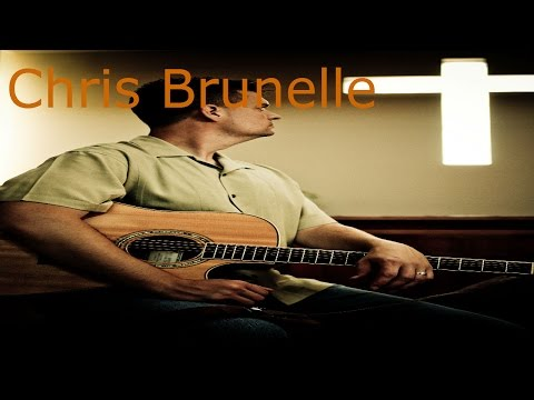 Servant Song--Sr. Donna Marie McGargill acoustic guitar cover