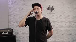 Rod Zork - Suavemente ( reggaeton )  - live session - prod. Estúdio Brávia- Matheus barros
