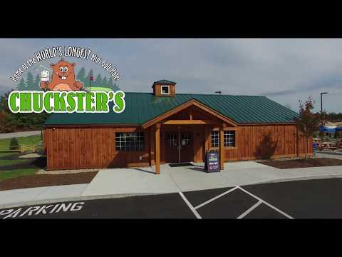 Chuckster's - Hooksett, NH