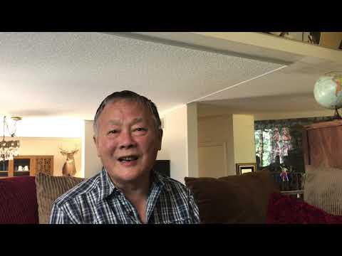六四三十周年海外民运领袖魏京生说民运艰难三十年和蔡英文总统接见王军涛吴仁华王丹等算是正确的事情