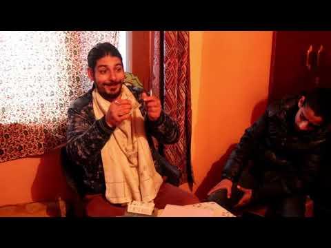 Doctor Paesh Kash..comedy