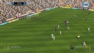 ESTO ES FIFA 08 MOD 2019.. ¡ MEJOR QUE FIFA 19 !