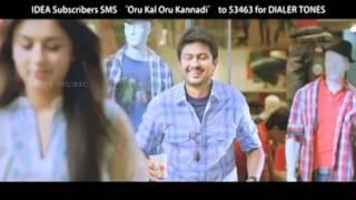 Oru Kal Oru Kannadi Official Trailer