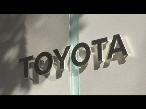 Toyota settles billion euro class action lawsuit